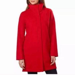 Pendleton waterproof Campbell coat Red Sz M